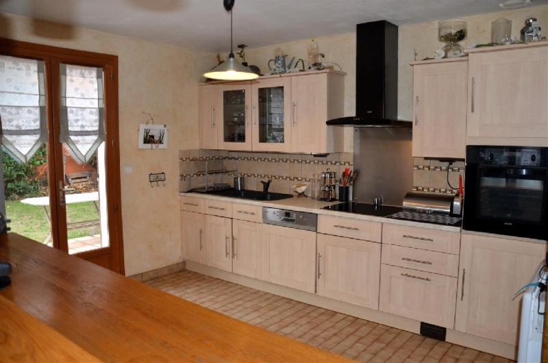 Vente maison / villa Bois le roi 338000€ - Photo 4