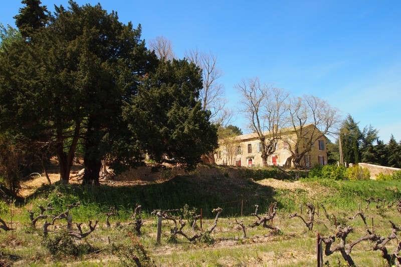Vente de prestige maison / villa Uzes 526000€ - Photo 4