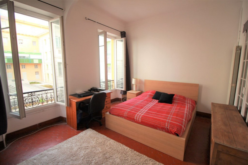 Vente de prestige appartement Nice 684 000€ - Photo 8