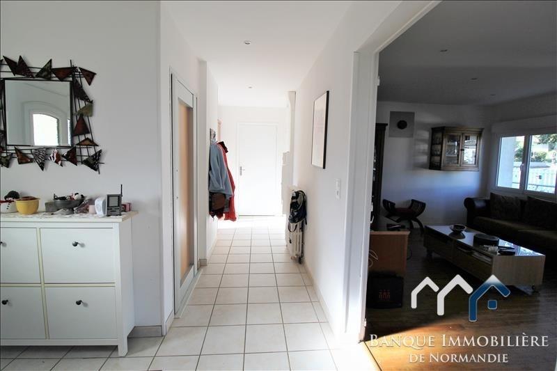 Vente maison / villa Caen 412000€ - Photo 4