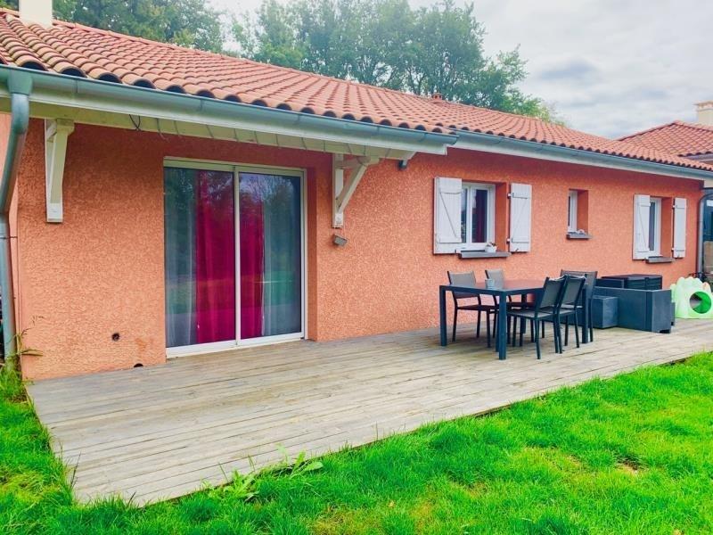 Vente maison / villa Valencin 319000€ - Photo 1