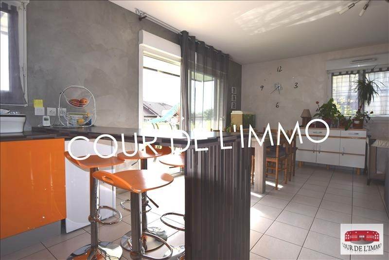 Vente appartement Contamine sur arve 275 000€ - Photo 5