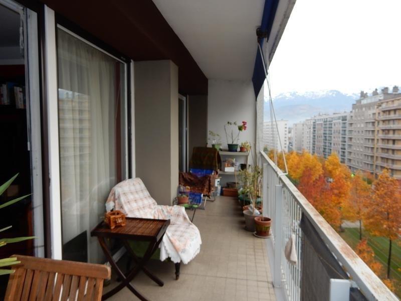 Vente appartement Grenoble 190000€ - Photo 1