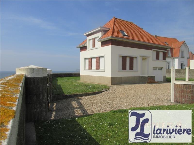 Deluxe sale house / villa Audresselles 630000€ - Picture 1
