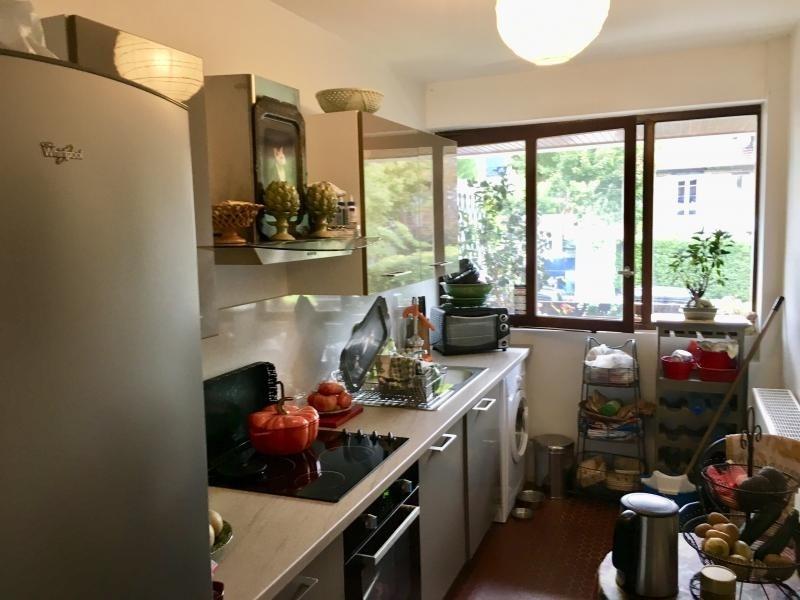Verkoop van prestige  appartement St cloud 389000€ - Foto 4