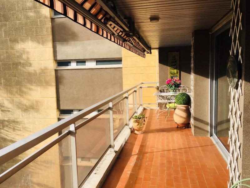 Vente de prestige appartement Aix en provence 710000€ - Photo 1