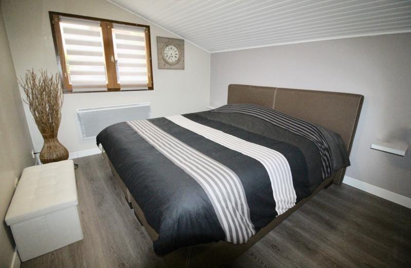 Sale house / villa Donneville 255000€ - Picture 4