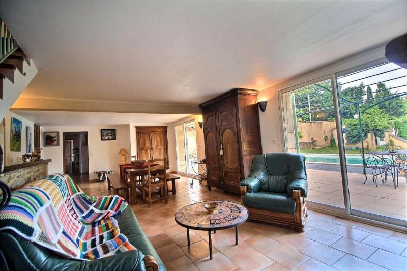 Vente maison / villa Bagnols sur ceze 480000€ - Photo 8