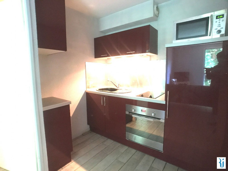Sale apartment Rouen 116 000€ - Picture 4