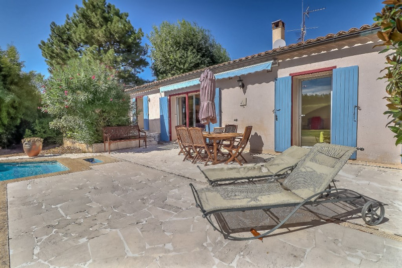 Vente maison / villa Flaux 420000€ - Photo 10