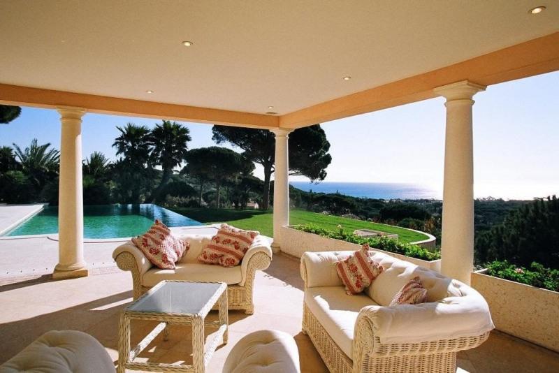 Vente de prestige maison / villa Ste maxime 2680000€ - Photo 2