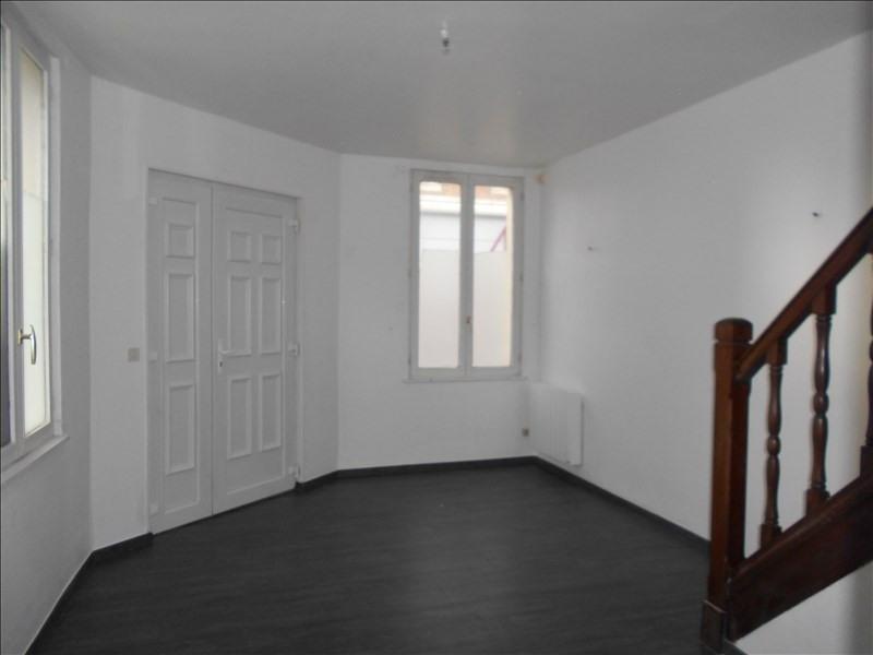 Affitto casa Fauville en caux 495€ CC - Fotografia 2
