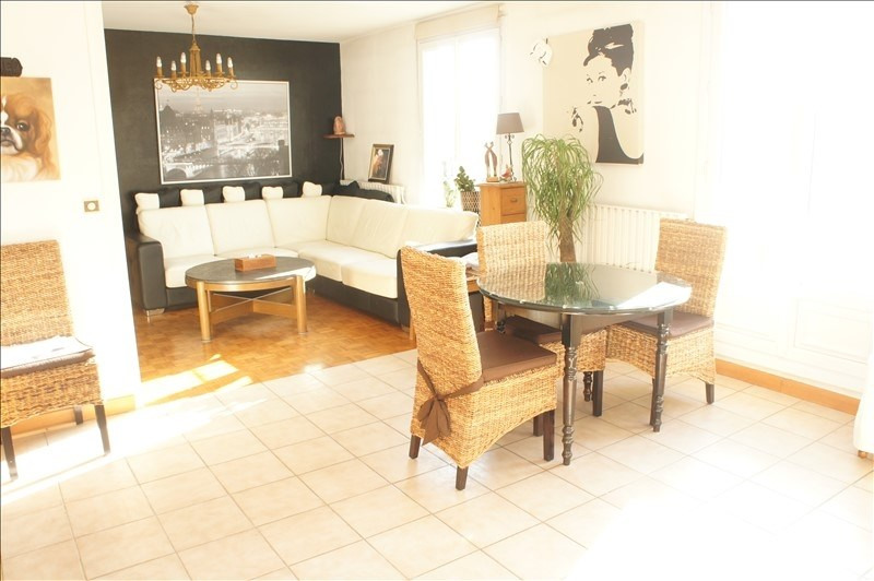 Sale apartment Epinay sur seine 249 000€ - Picture 2