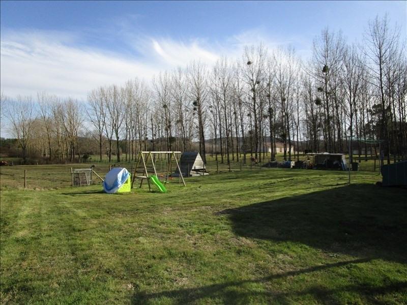 Sale house / villa Villefranche de lonchat 164000€ - Picture 4