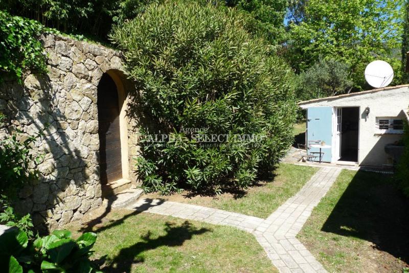 Vente de prestige maison / villa Grimaud 980000€ - Photo 11