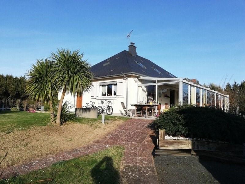 Venta  casa Montmartin sur mer 276000€ - Fotografía 4