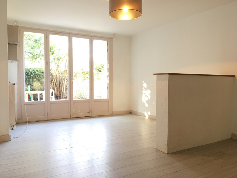 Rental apartment Pierrelaye 624€ CC - Picture 4