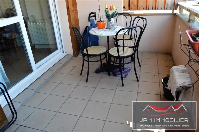 Venta  apartamento Scionzier 119500€ - Fotografía 6
