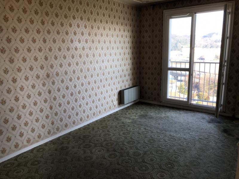 Revenda apartamento Saint-romain-en-gal 142000€ - Fotografia 10
