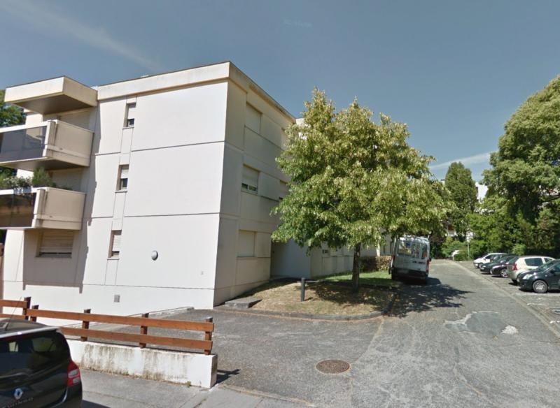 Sale apartment Bordeaux 190800€ - Picture 3