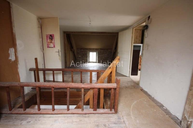 Sale house / villa St andre de najac 90100€ - Picture 7