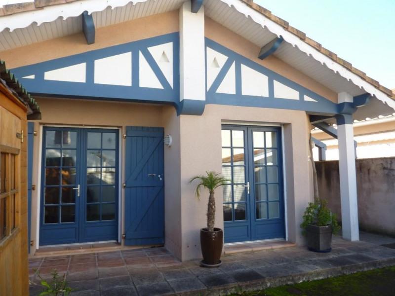 Vente de prestige maison / villa Capbreton 556500€ - Photo 1
