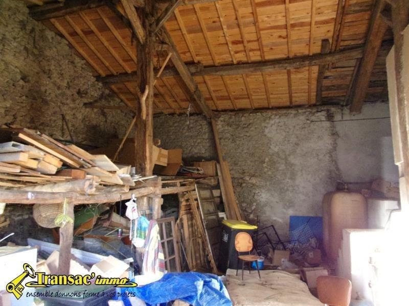 Sale house / villa Palladuc 49500€ - Picture 8