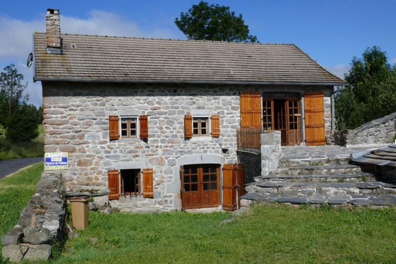 Vente maison / villa Montusclat 133000€ - Photo 10