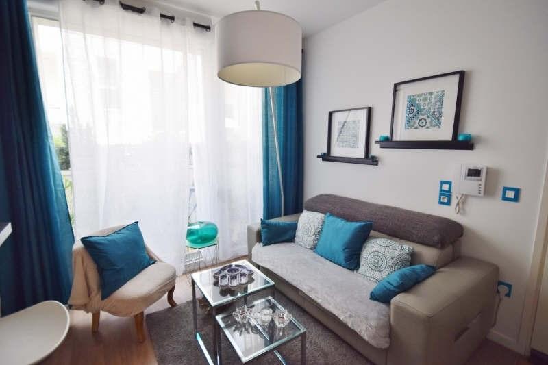 Vente appartement Nanterre 349000€ - Photo 1