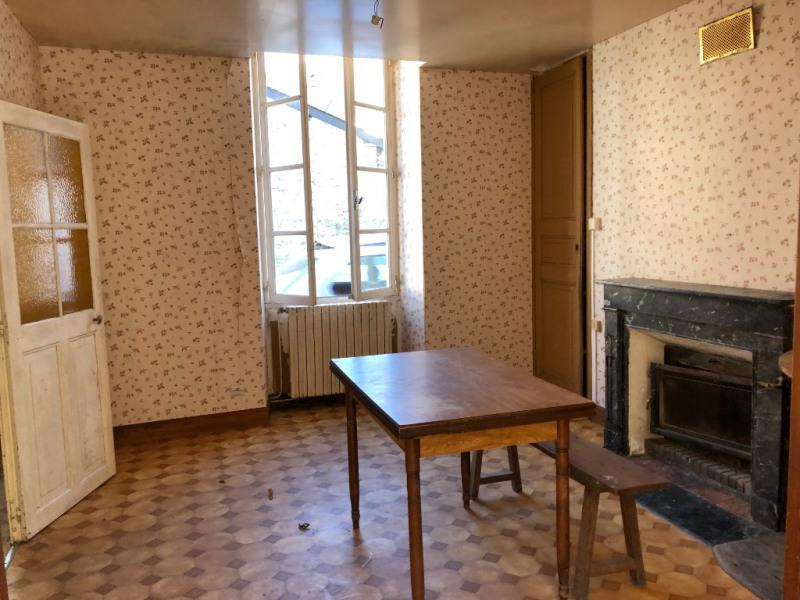 Vente maison / villa Saint aignan sur roe 33500€ - Photo 5