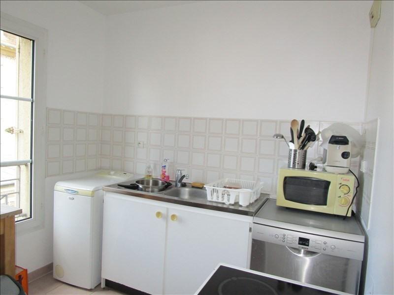 Sale apartment Versailles 410000€ - Picture 5