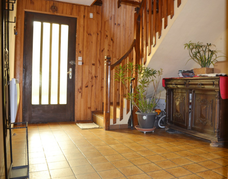Vente maison / villa Vieux-thann 169 000€ - Photo 1