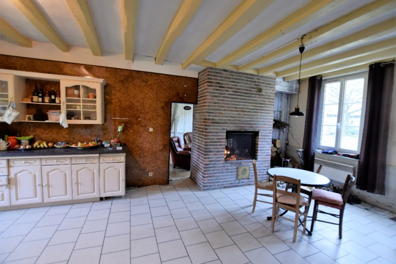 Sale house / villa Montoire sur le loir 296800€ - Picture 5