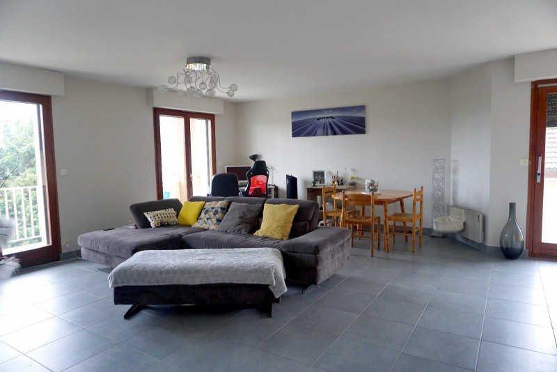 Vente appartement Collonges sous saleve 290 000€ - Photo 1