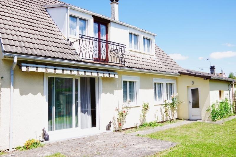 Sale house / villa Ozoir la ferriere 407000€ - Picture 1
