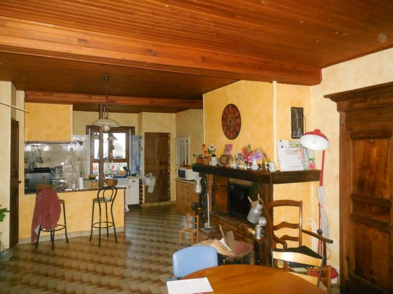 Sale house / villa Carbonne 148 000€ - Picture 1