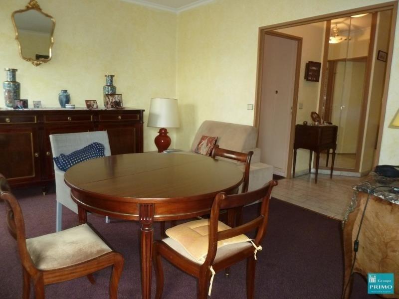 Vente appartement Sceaux 265000€ - Photo 6