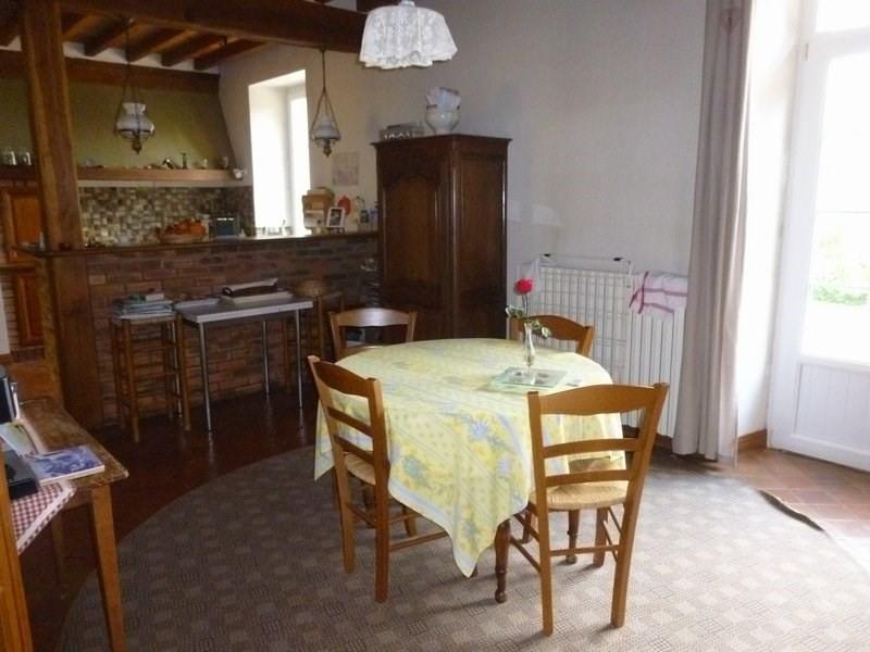Sale house / villa La hoguette 346000€ - Picture 6