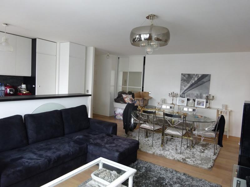 Sale apartment Puteaux 498000€ - Picture 9