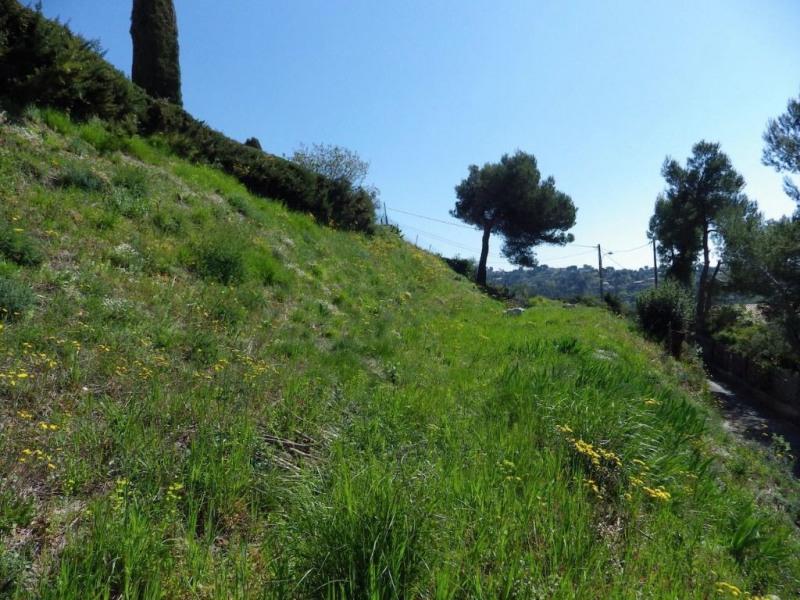 Vente terrain Nice 190000€ - Photo 5