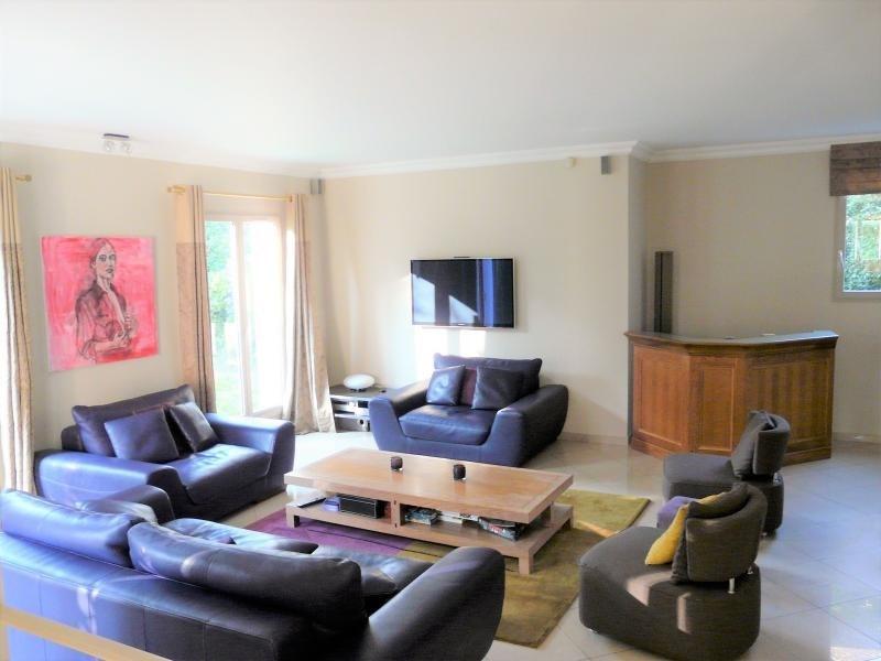 Deluxe sale house / villa Villennes sur seine 1140000€ - Picture 4