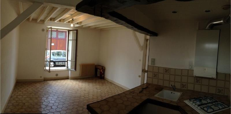 Vente appartement Villeneuve st georges 127000€ - Photo 3