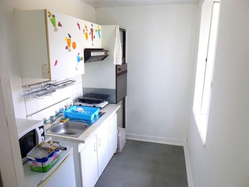 Venta  apartamento Brest 35000€ - Fotografía 2