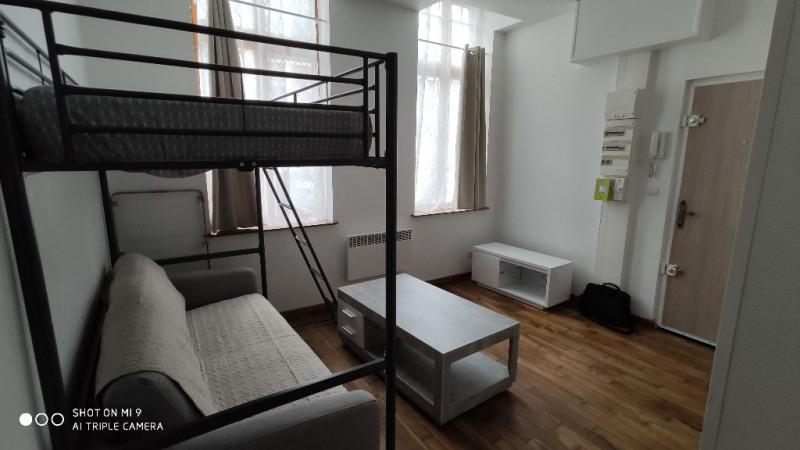 Rental apartment Saint quentin 360€ CC - Picture 5