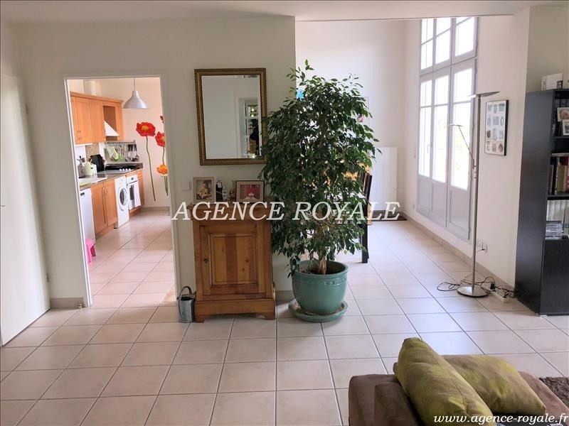 Sale apartment Chambourcy 525 000€ - Picture 9