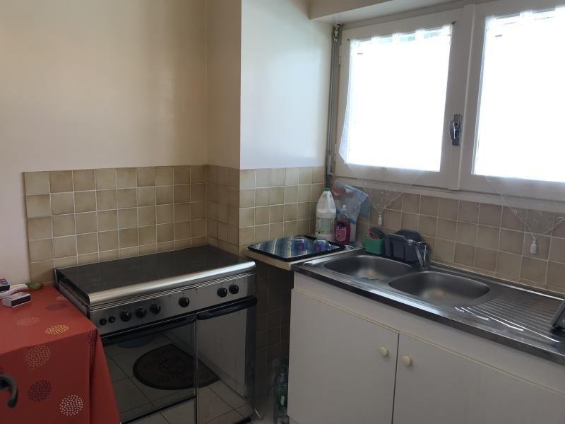 Sale apartment Mimizan 108000€ - Picture 3