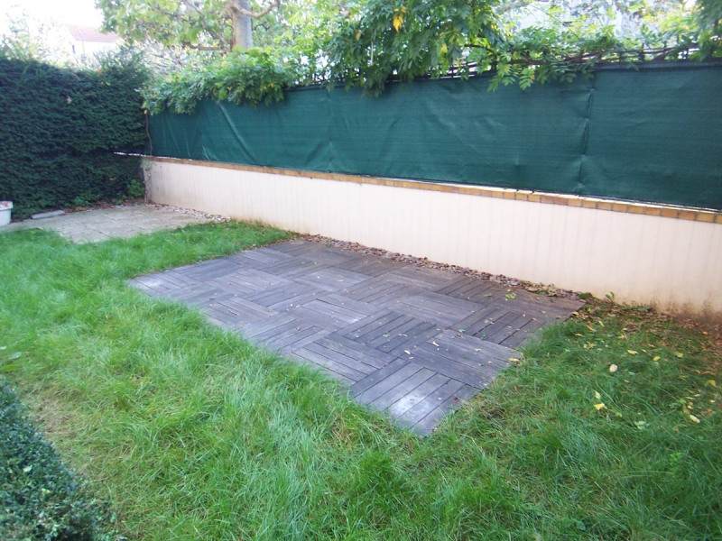 Location appartement La garenne colombes 1 490€ CC - Photo 1