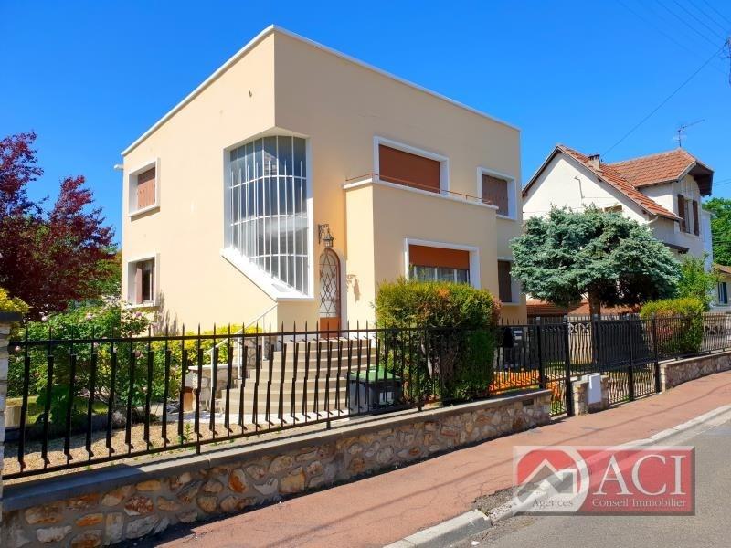 Vente maison / villa Deuil la barre 448000€ - Photo 2
