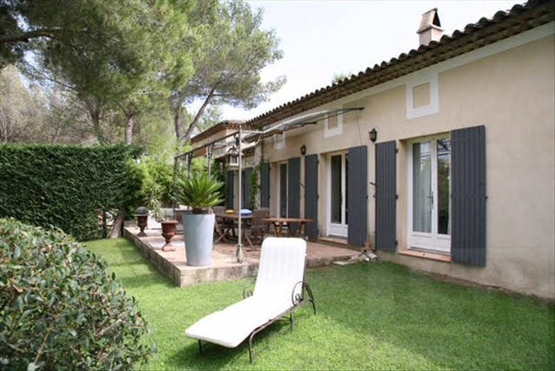 Vente de prestige maison / villa Mallemort 645100€ - Photo 9