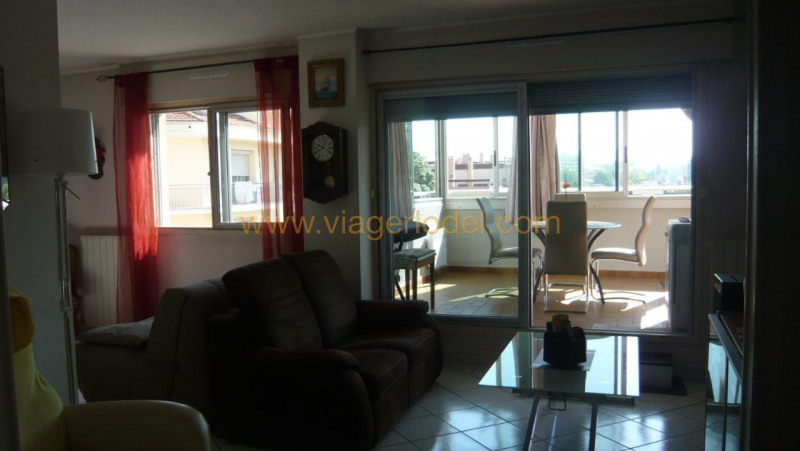 Life annuity apartment Toulon 42 500€ - Picture 4
